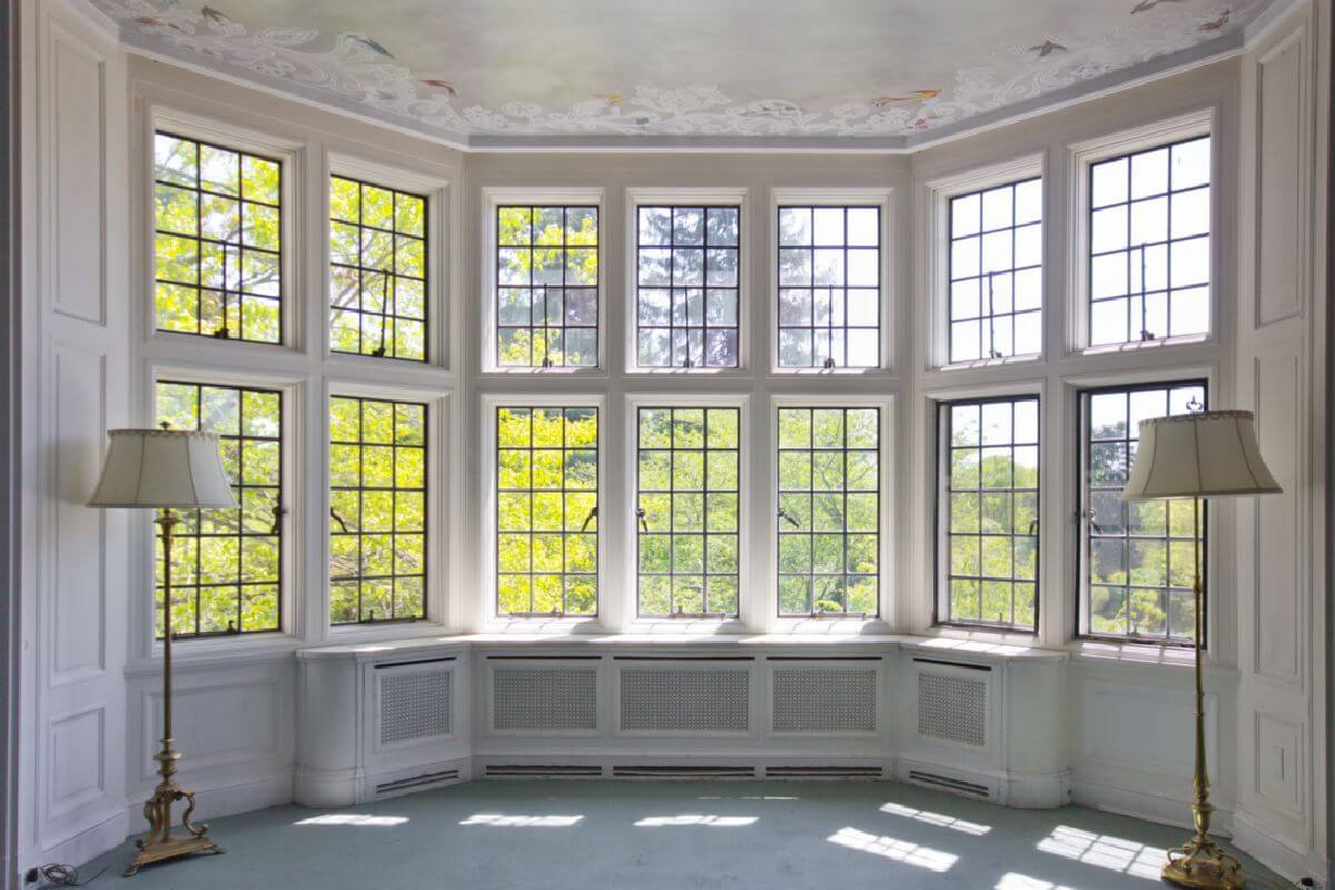 Replacement Bay Windows Worcestershire