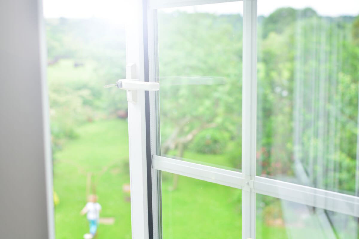 Replacement Double Glazing Windows Worcestershire