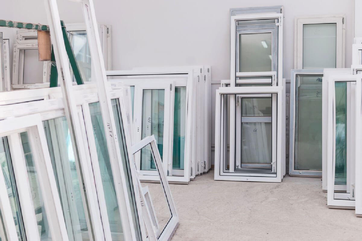 Replacement Window Suppliers Worcestershire